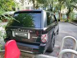 Land Rover Range Rover 2012 года за 11 500 000 тг. в Алматы – фото 2