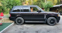 Land Rover Range Rover 2012 года за 11 500 000 тг. в Алматы – фото 3