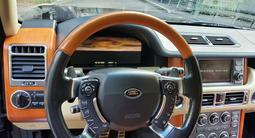 Land Rover Range Rover 2012 года за 11 500 000 тг. в Алматы – фото 4