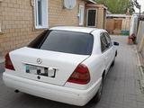 Mercedes-Benz C 180 1994 года за 1 000 000 тг. в Павлодар – фото 4