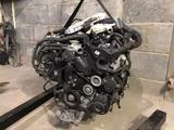 Двигатель TLC200 prado150.120Lx5.7.47.GS350, 2uz.2Uz VVI T 1ur.2Gr.3Gr за 750 000 тг. в Алматы