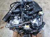 Двигатель TLC200 prado150.120Lx5.7.47.GS350, 2uz.2Uz VVI T 1ur.2Gr.3Gr за 750 000 тг. в Алматы – фото 4