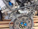 Двигатель TLC200 prado150.120Lx5.7.47.GS350, 2uz.2Uz VVI T 1ur.2Gr.3Gr за 750 000 тг. в Алматы – фото 5