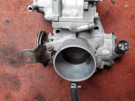 Дроссельная заслонка в сборе на Honda CRV, v2.0, b20 (1996-2000… за 8 000 тг. в Караганда