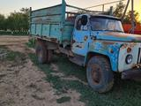 ГАЗ  53 1987 года за 500 000 тг. в Жалпактал – фото 2