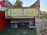 ГАЗ  53 1987 года за 500 000 тг. в Жалпактал – фото 3