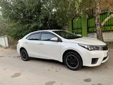 Toyota Corolla 2013 года за 6 400 000 тг. в Алматы