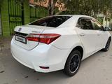 Toyota Corolla 2013 года за 6 400 000 тг. в Алматы – фото 2