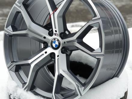 BMW x5, x6, x7 2018, 2019, 2020 за 250 000 тг. в Алматы – фото 2