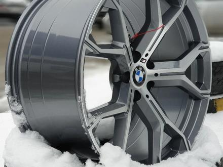 BMW x5, x6, x7 2018, 2019, 2020 за 250 000 тг. в Алматы – фото 4