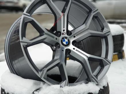 BMW x5, x6, x7 2018, 2019, 2020 за 250 000 тг. в Алматы – фото 5