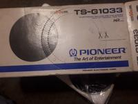 Pioneer TS-G1033 за 25 000 тг. в Алматы
