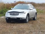 Infiniti FX35 2004 года за 3 999 999 тг. в Нур-Султан (Астана) – фото 4