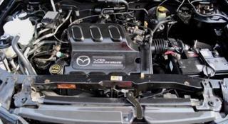 Двигатель на Ford Maverick 3.0 за 180 000 тг. в Караганда