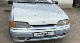 ВАЗ (Lada) 2114 (хэтчбек) 2004 года за 450 000 тг. в Кызылорда – фото 3