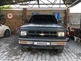 Chevrolet Blazer 1994 года за 2 800 000 тг. в Алматы