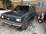 Chevrolet Blazer 1994 года за 2 800 000 тг. в Алматы – фото 2