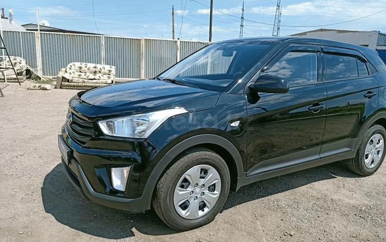 Hyundai Creta 2019 года за 10 000 000 тг. в Жезказган