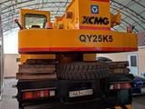 XCMG  25K5 2007 года за 45 999 999 тг. в Тараз – фото 3