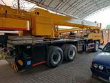 XCMG  25K5 2007 года за 45 999 999 тг. в Тараз – фото 4