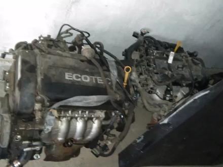 Двигатель на Chevrolet за 777 888 тг. в Алматы