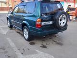 Suzuki XL7 2001 года за 3 400 000 тг. в Петропавловск – фото 4