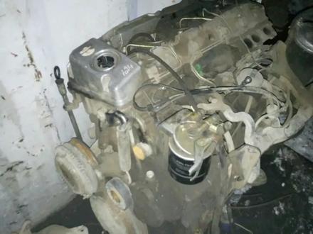 Дизель на мерс 605 за 150 000 тг. в Кокшетау – фото 2