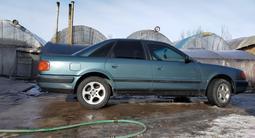 Audi 100 1992 года за 2 000 000 тг. в Сарыагаш – фото 3