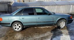Audi 100 1992 года за 2 000 000 тг. в Сарыагаш – фото 4