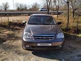 Chevrolet Lacetti 2012 года за 3 300 000 тг. в Павлодар