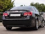 Lexus GS 450h 2007 года за 7 000 000 тг. в Алматы – фото 4