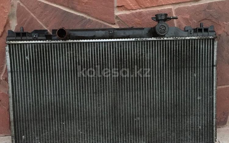 Радиатор (основной) за 28 000 тг. в Алматы
