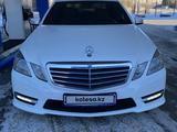 Mercedes-Benz E 200 2012 года за 8 500 000 тг. в Нур-Султан (Астана)