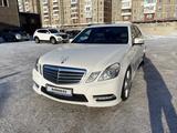 Mercedes-Benz E 200 2012 года за 8 500 000 тг. в Нур-Султан (Астана) – фото 2