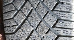 Зимние шины на ML330 за 220 000 тг. в Караганда – фото 2