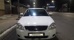 ВАЗ (Lada) 2170 (седан) 2013 года за 2 000 000 тг. в Семей – фото 2