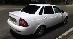 ВАЗ (Lada) 2170 (седан) 2013 года за 2 000 000 тг. в Семей – фото 4