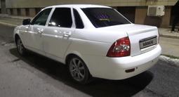 ВАЗ (Lada) 2170 (седан) 2013 года за 2 000 000 тг. в Семей – фото 5