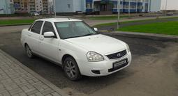 ВАЗ (Lada) 2170 (седан) 2013 года за 2 000 000 тг. в Семей