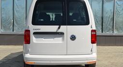 Volkswagen Caddy 2020 года за 11 190 000 тг. в Атырау – фото 5