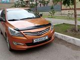 Hyundai Solaris 2014 года за 4 100 000 тг. в Нур-Султан (Астана) – фото 2
