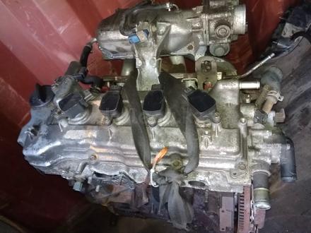 Двигатель QG15 за 180 000 тг. в Алматы – фото 4
