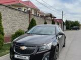 Chevrolet Cruze 2014 года за 4 200 000 тг. в Алматы