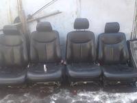 Передние сидения на мерс 140 за 120 000 тг. в Алматы