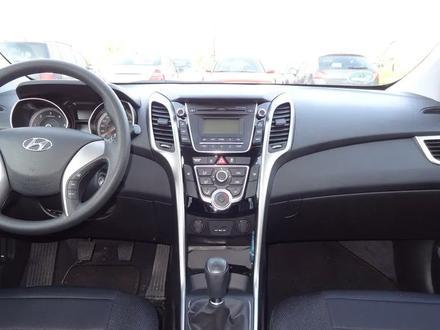 Hyundai i30 2014 года за 4 800 000 тг. в Нур-Султан (Астана) – фото 3