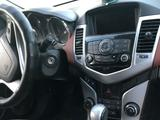 Chevrolet Cruze 2012 года за 3 500 000 тг. в Талдыкорган