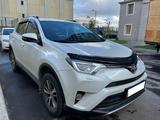 Toyota RAV 4 2019 года за 13 200 000 тг. в Нур-Султан (Астана)