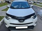 Toyota RAV 4 2019 года за 13 200 000 тг. в Нур-Султан (Астана) – фото 2