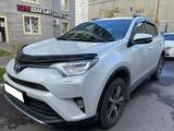 Toyota RAV 4 2019 года за 13 200 000 тг. в Нур-Султан (Астана) – фото 3