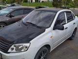 ВАЗ (Lada) Granta 2190 (седан) 2012 года за 2 400 000 тг. в Павлодар